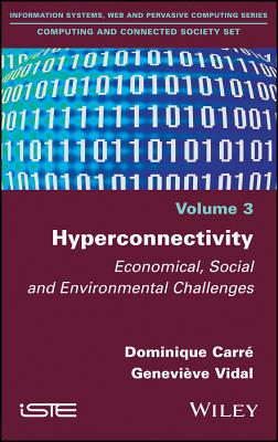 Hyperconnectivity: Economical, Social and Environmental Challenges-cover