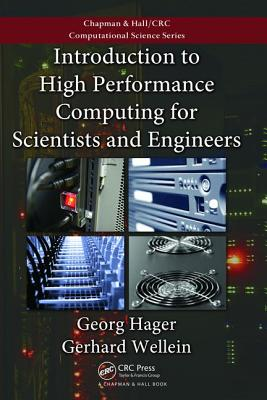 Introduction to High Performance Computing for Scientists and Engineers-cover