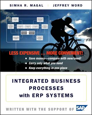 Integrated Business Processes with Erp Systems-cover