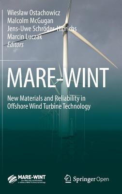 Mare-Wint: New Materials and Reliability in Offshore Wind Turbine Technology-cover