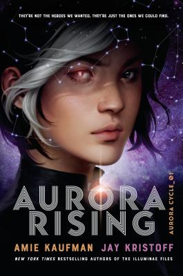 Aurora Rising-cover