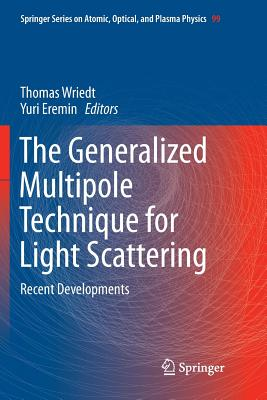 The Generalized Multipole Technique for Light Scattering: Recent Developments