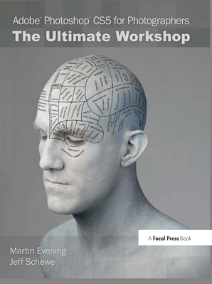 Adobe Photoshop Cs5 for Photographers: The Ultimate Workshop-cover