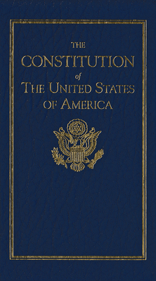 Constitution of the United States-cover