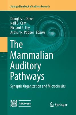 The Mammalian Auditory Pathways: Synaptic Organization and Microcircuits-cover