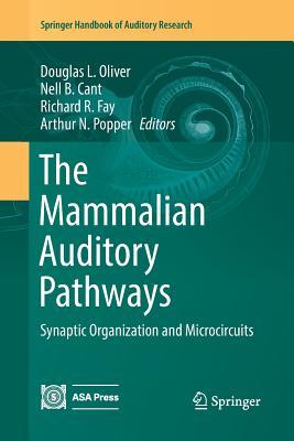 The Mammalian Auditory Pathways: Synaptic Organization and Microcircuits