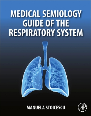 Medical Semiology Guide of the Respiratory System-cover