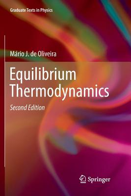 Equilibrium Thermodynamics-cover