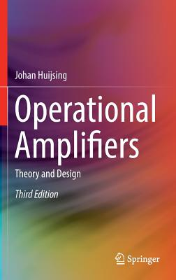 Operational Amplifiers: Theory and Design-cover