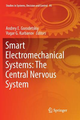 Smart Electromechanical Systems: The Central Nervous System-cover