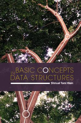Basic Concepts in Data Structures-cover
