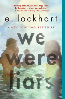 We Were Liars-cover