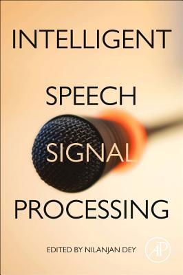 Intelligent Speech Signal Processing-cover