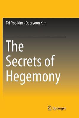 The Secrets of Hegemony-cover