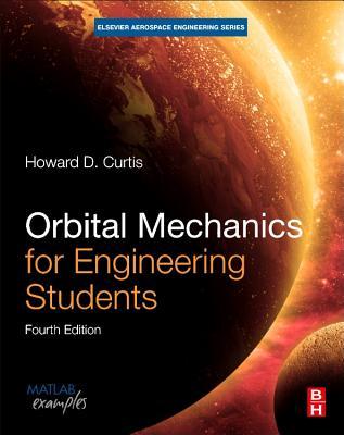 Orbital Mechanics for Engineering Students-cover
