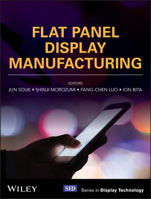 Flat Panel Display Manufacturing-cover