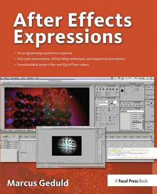 After Effects Expressions-cover