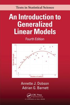 An Introduction to Generalized Linear Models-cover