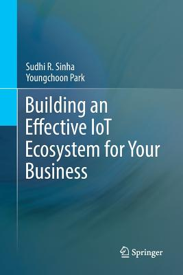 Building an Effective Iot Ecosystem for Your Business-cover