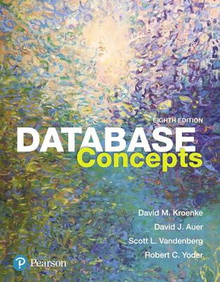 Database Concepts-cover