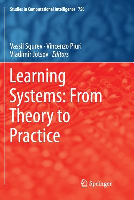 Learning Systems: From Theory to Practice