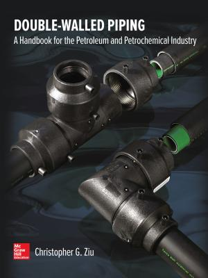 Double Walled Piping: A Handbook for the Petroleum and Petrochemical Industry-cover