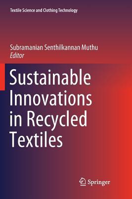 Sustainable Innovations in Recycled Textiles-cover