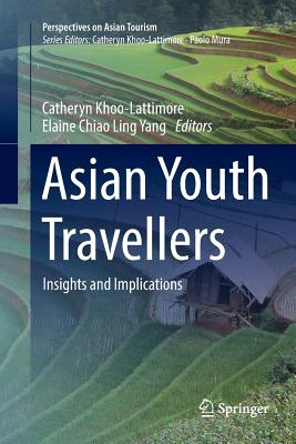 Asian Youth Travellers: Insights and Implications-cover
