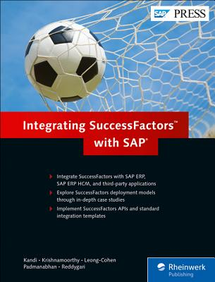 Integrating Successfactors with SAP-cover