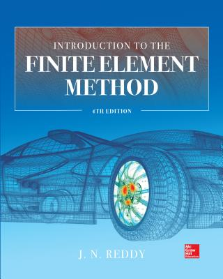 Introduction to the Finite Element Method 4e-cover