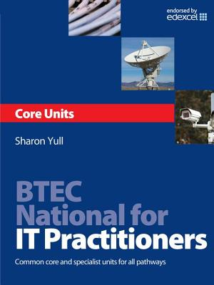 Btec National for It Practitioners: Core Units-cover