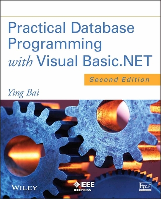 Practical Database Programming with Visual Basic.NET-cover