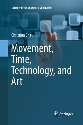 Movement, Time, Technology, and Art-cover