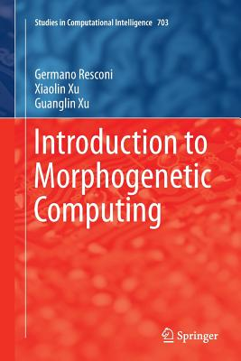 Introduction to Morphogenetic Computing-cover