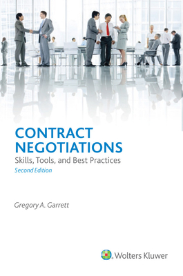 Contract Negotiations 2nd Edition