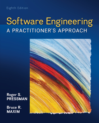 Software Engineering: A Practitioner's Approach-cover