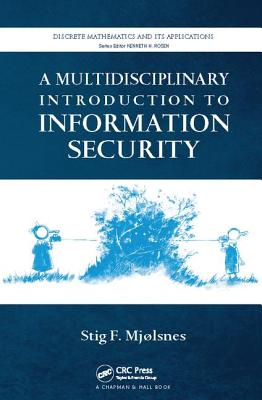 A Multidisciplinary Introduction to Information Security-cover