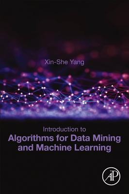 Introduction to Algorithms for Data Mining and Machine Learning-cover