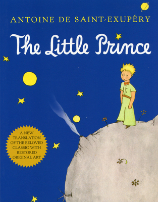 The Little Prince-cover