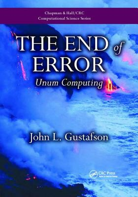The End of Error: Unum Computing-cover