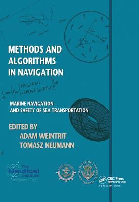 Methods Andalgorithms in Navigation: Marine Navigation and Safety of Sea Transportation-cover