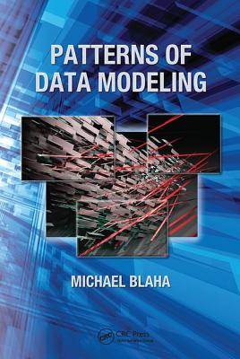 Patterns of Data Modeling-cover