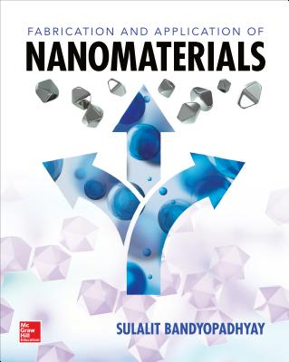 Fabrication and Application of Nanomaterials-cover