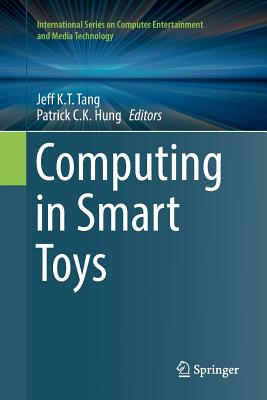 Computing in Smart Toys-cover