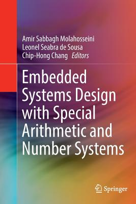 Embedded Systems Design with Special Arithmetic and Number Systems-cover