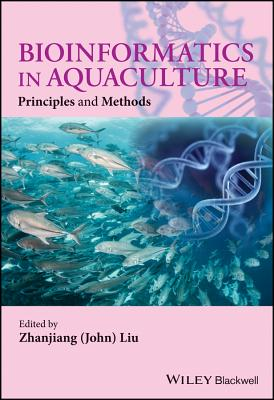 Bioinformatics in Aquaculture: Principles and Methods-cover