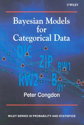 Bayesian Models for Categorical Data-cover