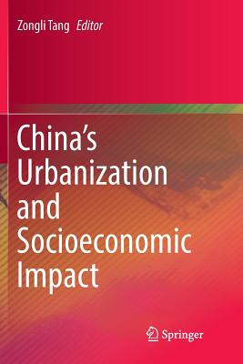 China's Urbanization and Socioeconomic Impact-cover