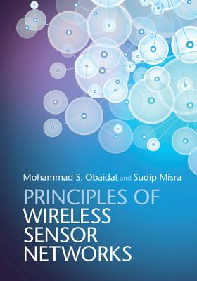 Principles of Wireless Sensor Networks-cover