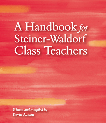 A Handbook for Steiner-Waldorf Class Teachers-cover
